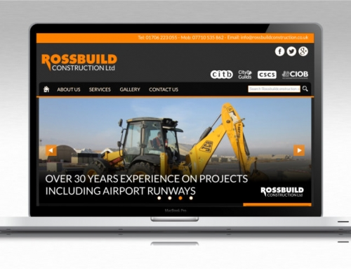 Rossbuild Contruction