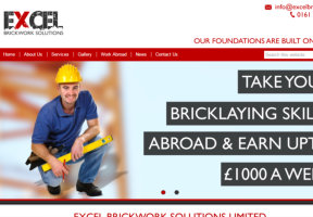 Excel Brickwork Solutions