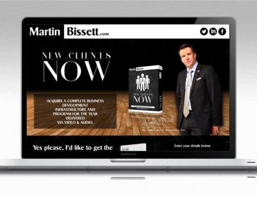 Martin Bissett