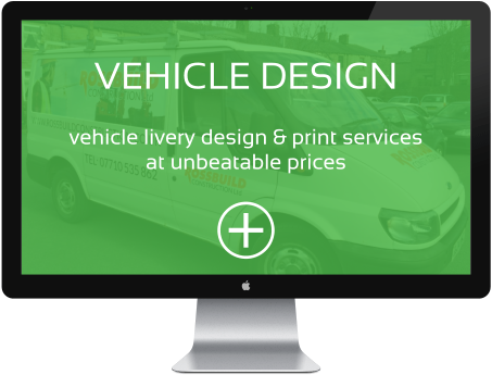 Vehicle Design & Print