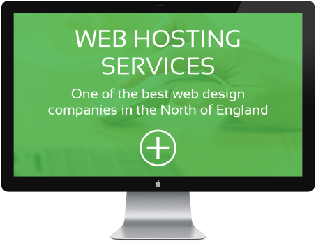 Secure & Reliable Web Hosting
